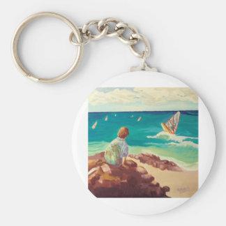 Hookipa Maui Keychains