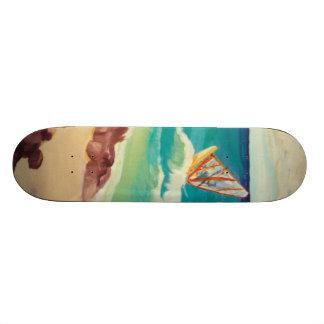 Hookipa Maui Skate Board Deck
