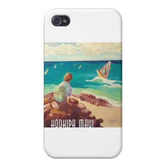 hookipa windsurfing covers for iPhone 4