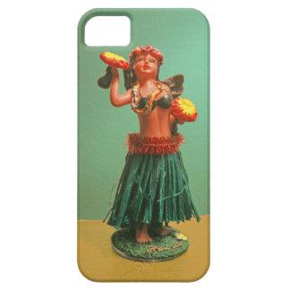 Hoola Girl iPhone SE/5/5s Case
