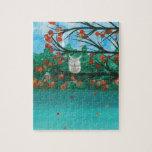 """Hoolandia (c) 2013 - el búho sazona - """"caídas """" puzzles con fotos"""