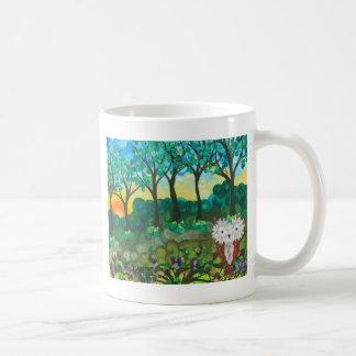 Hoolandia (c) 2013 – Owl Expressions Series Coffee Mug