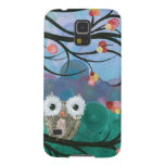 Hoolandia (c) 2013 – Owl Expressions Series Galaxy S5 Cases