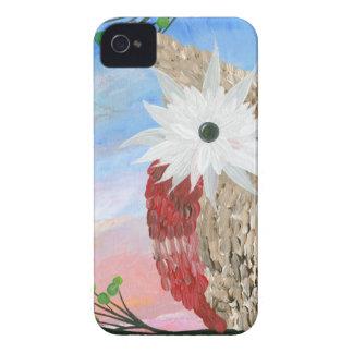Hoolandia (c) 2013 – Owl Half-a-Hoot Series iPhone 4 Cases