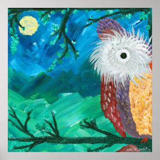 Hoolandia (c) 2013 – Owl Pictures Poster