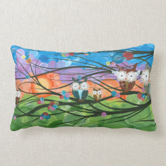 Hoolandia (c) 2013 – Owl Pillows