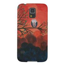 Hoolandia (c) 2013 – Owl Singles Galaxy S5 Case