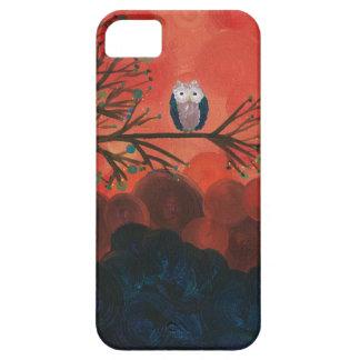 Hoolandia (c) 2013 – Owl Singles iPhone SE/5/5s Case