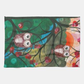 Hoolandia (c) 2013 - serie de las expresiones del  toalla