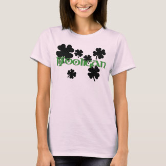 Hooligan and shamrock T-Shirt