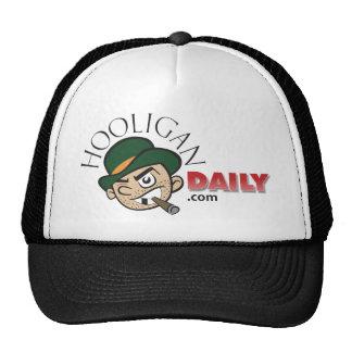 Hooligan Daily Apparel Trucker Hat
