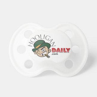 Hooligan Daily Swag Pacifier
