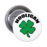 Hooligan Gift 2 Inch Round Button