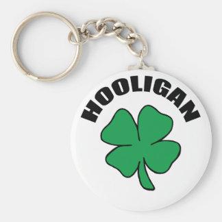 Hooligan Gift Keychain