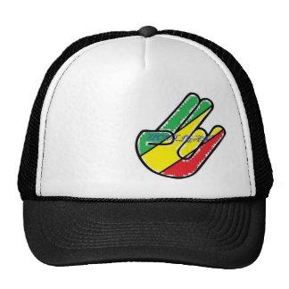 HOOLIGAN SHOCKER 2 TRUCKER HAT