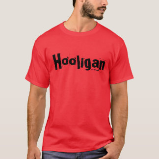 Hooligan Tee
