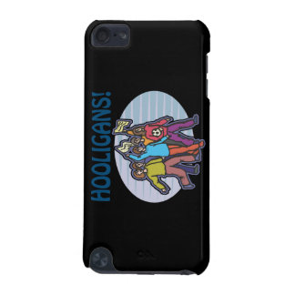 Hooligans iPod Touch (5th Generation) Covers