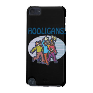 Hooligans iPod Touch 5G Cases