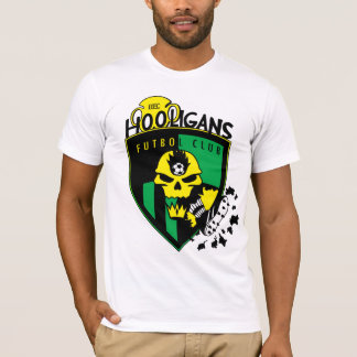 Hooligans FC Light Shirt