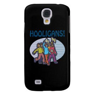 Hooligans Galaxy S4 Case