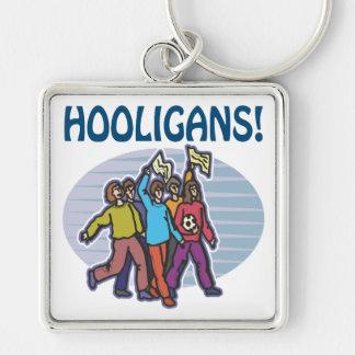 Hooligans Keychain