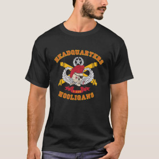 Hooligans PT shirt
