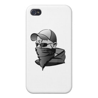 Hools iPhone 4 Protectores