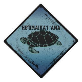 Ho'omaika'i 'Ana - Congratulations Graduation Cap Topper