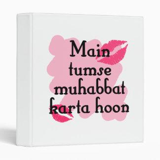Hoon principal del karta del muhabbat del tumse -