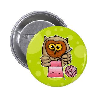 hooooked button