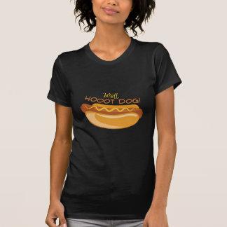 Hoooot Dog T-Shirt