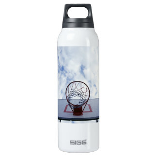 HOOP ABOVE THERMOS BOTTLE