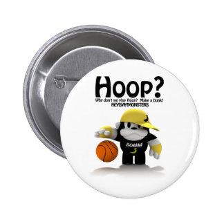 Hoop Button