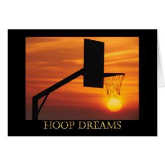HOOP DREAMS CARD