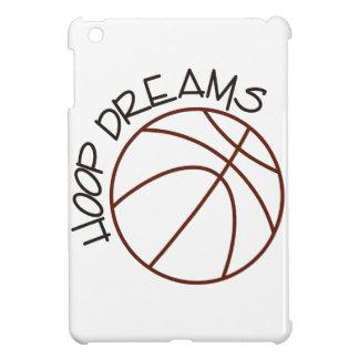 Hoop Dreams Case For The iPad Mini