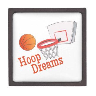 Hoop Dreams Gift Box
