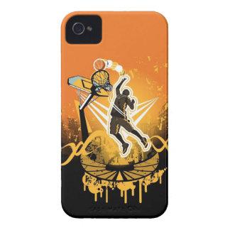 Hoop Dreams iPhone 4 Case