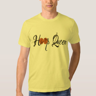 Hoop Queen T-Shirt