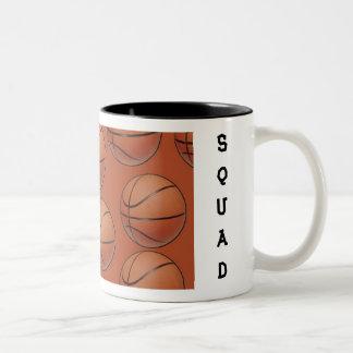 HOOP SQUAD, Mug