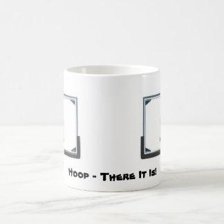 Hoop - There It Is! Mug