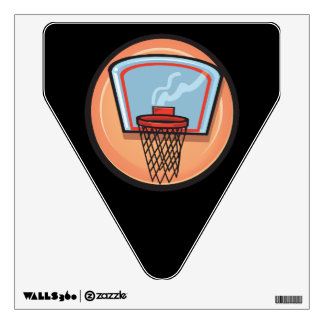 Hoop Wall Sticker