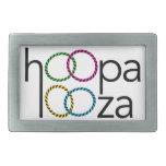 hOOpalOOza square belt buckle