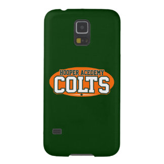 Hooper Academy; Colts Galaxy S5 Case