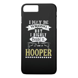 HOOPER is the BEST iPhone 8 Plus/7 Plus Case