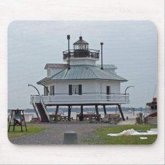 Hooper Strait Light, MD Mouse Pad