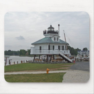 Hooper Strait Lighthouse Mouse Pad