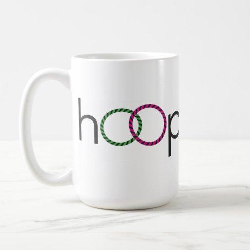 Hooping Mug