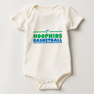 HoopKids Basketball Bodysuit