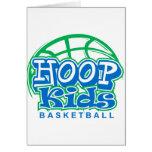 HoopKids Basketball Cards