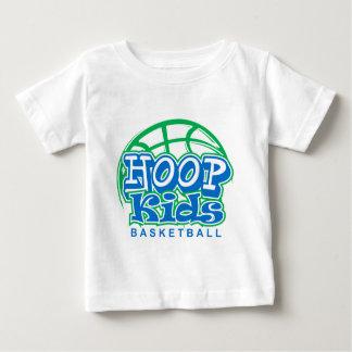 HoopKids Basketball Infant T-shirt